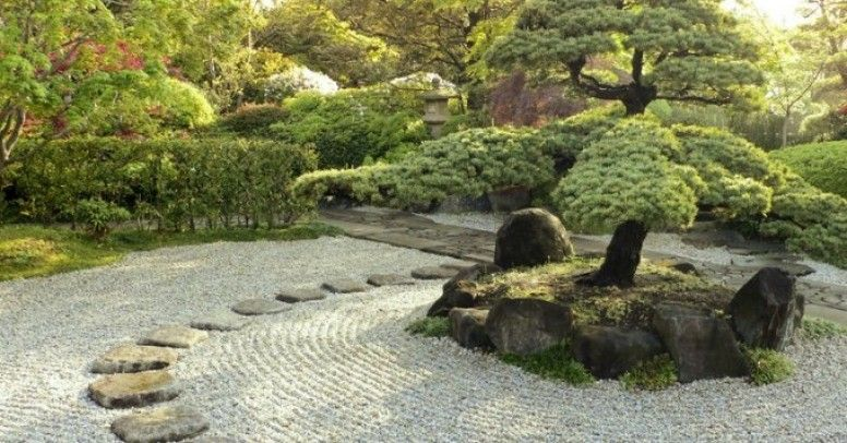 Jak Urządzić Ogród W Stylu Zen Inspiracje I Porady
