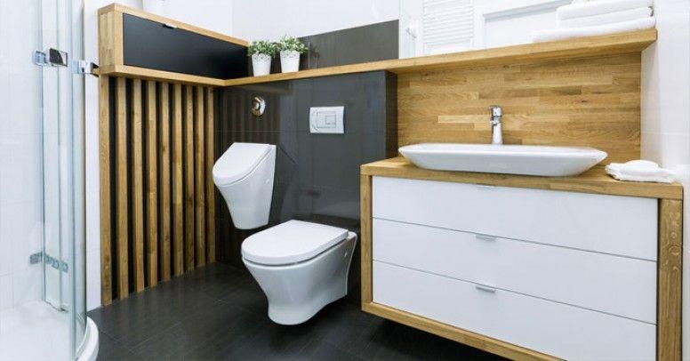 Projektowanie Małej łazienki W Mieszkaniu Lub Bloku Porady