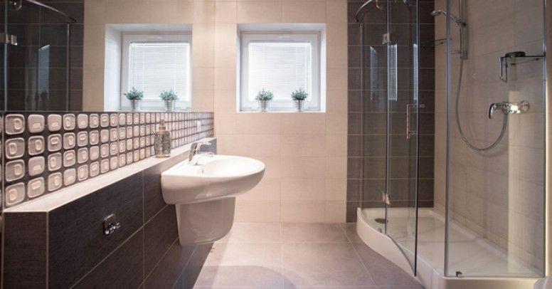 wybieramy i instalujemy kabinę prysznicow� inspiracje i