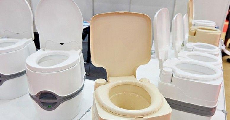 Chłodny Co powinniśmy wiedzieć o WC turystycznych? - Inspiracje i porady ZZ23