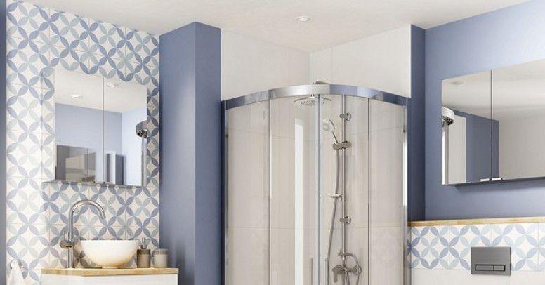 łazienka Z Kabiną Prysznicową Inspiracje Inspiracje I Porady
