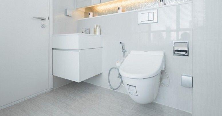 Nowoczesna łazienka Przegląd Przycisków Do Wc Inspiracje