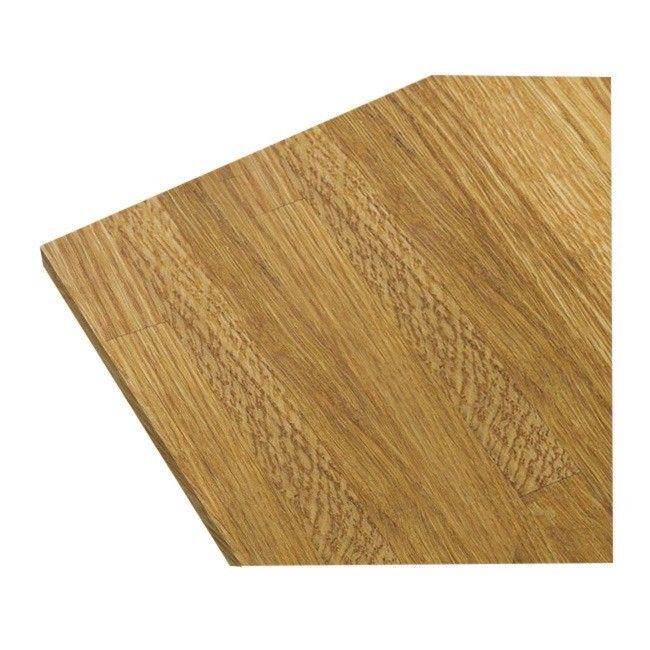 Blat Drewniany 60 X 27 X 300 Cm Dąb Drewniane Blaty I