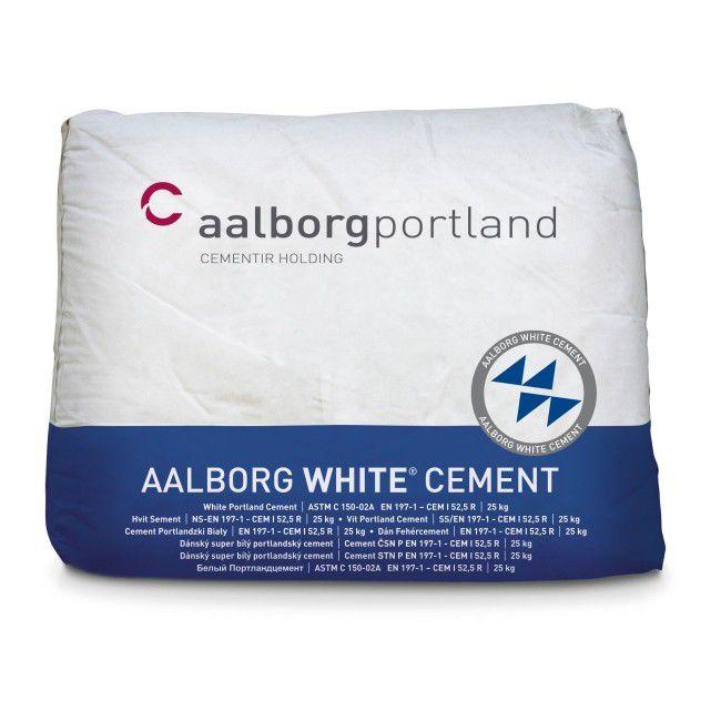 Cement Cem I 52 5r Bialy 25 Kg Cement Specjalistyczny Castorama