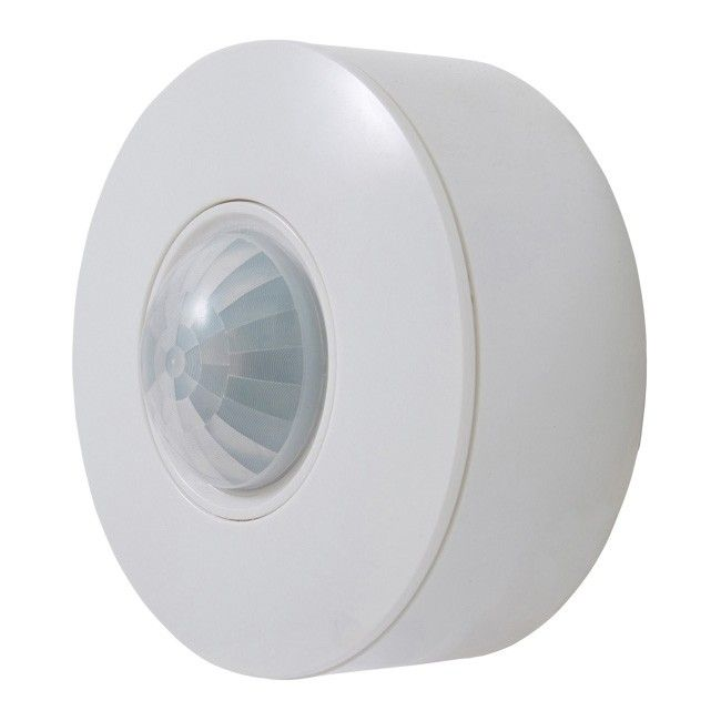 Czujnik Ruchu Led Blooma Carigan 150 W 360 Biały