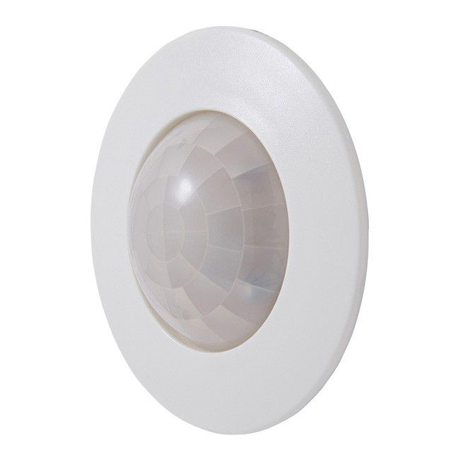 Czujnik Ruchu Led Blooma Malartic 250 W Biały