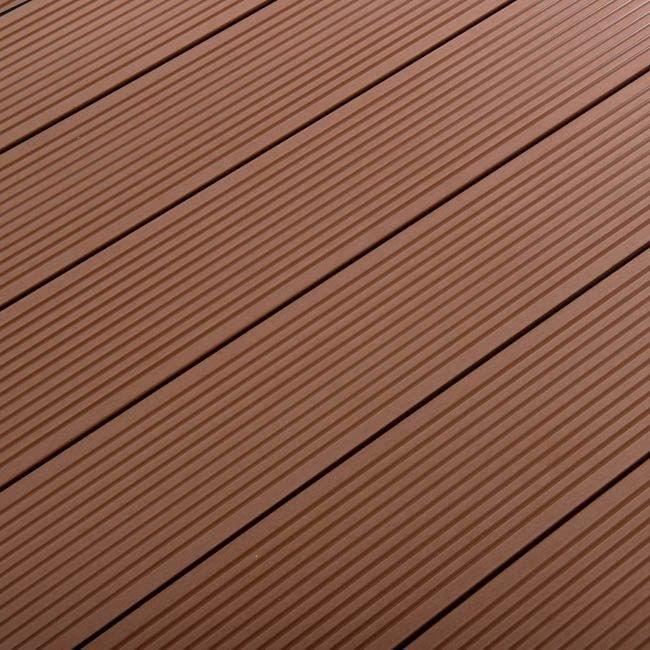 Deska Tarasowa Kompozytowa Blooma 21 X 145 X 220 Cm Redwood