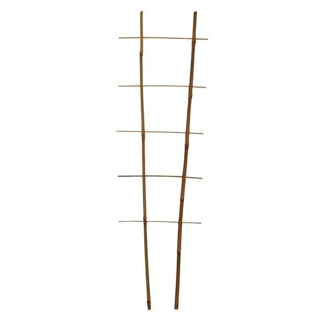 Drabinka Bambusowa Wys 105 Cm