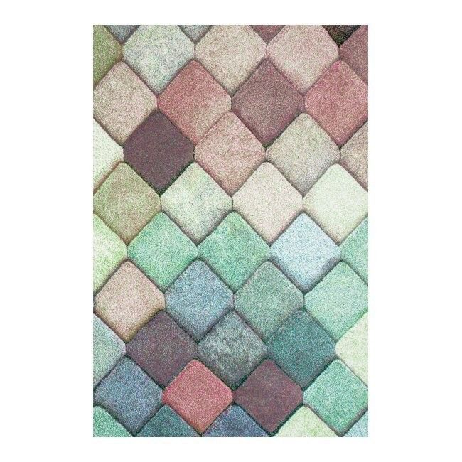 Dywan Colours Fornax 160 X 230 Cm Romby 3d