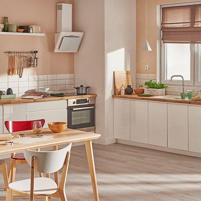Farba Dulux Easycare Kuchnia I łazienka Beżowy Pled 25 L
