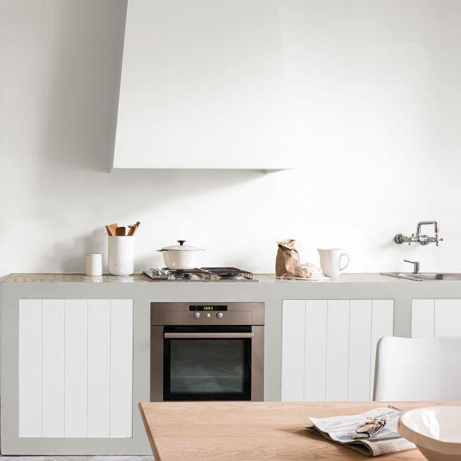 Farba Dulux Easycare Kuchnia I łazienka Biały 25 L