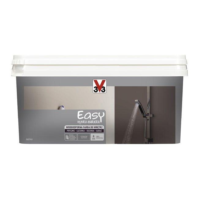 Farba V33 Easy Hydro Bariera Arktyczna Mgła 075 L Farby Do Kuchni