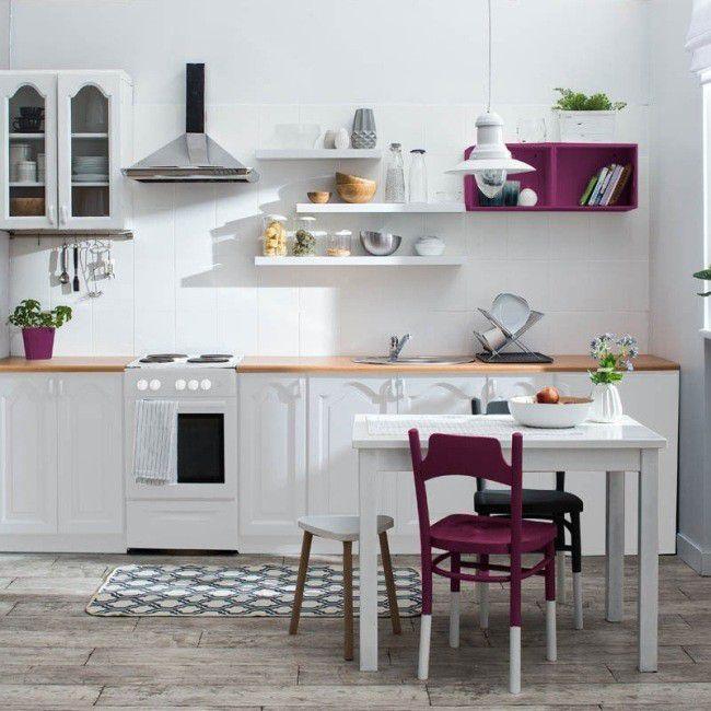 Farba Renowacyjna V33 Kuchnia Meble Kuchenne Sliwka 0 75 L Do