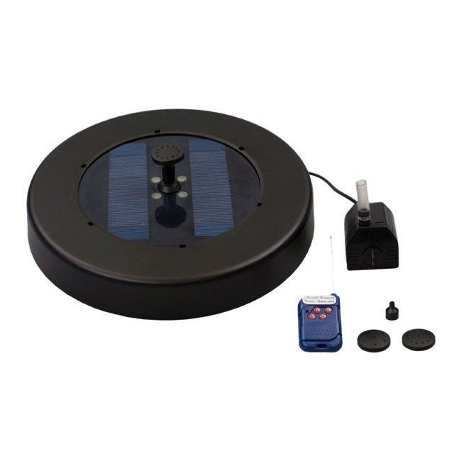 Fontanna solarna TIP Pumpen SSI 600/6