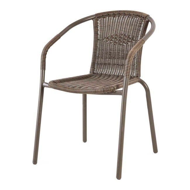 Fotel Blooma Bari 60 X 53 Cm Fotele Meble Ogrodowe