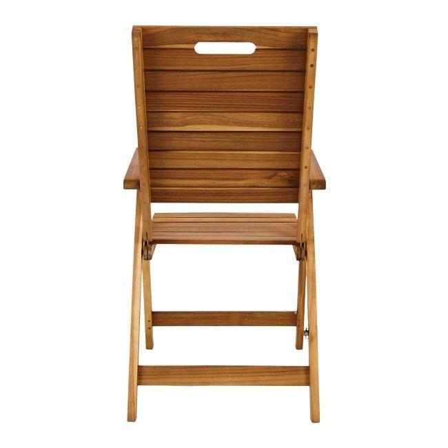 Fotel Blooma Denia 5 Pozycyjny 552 X 70 X 108 Cm