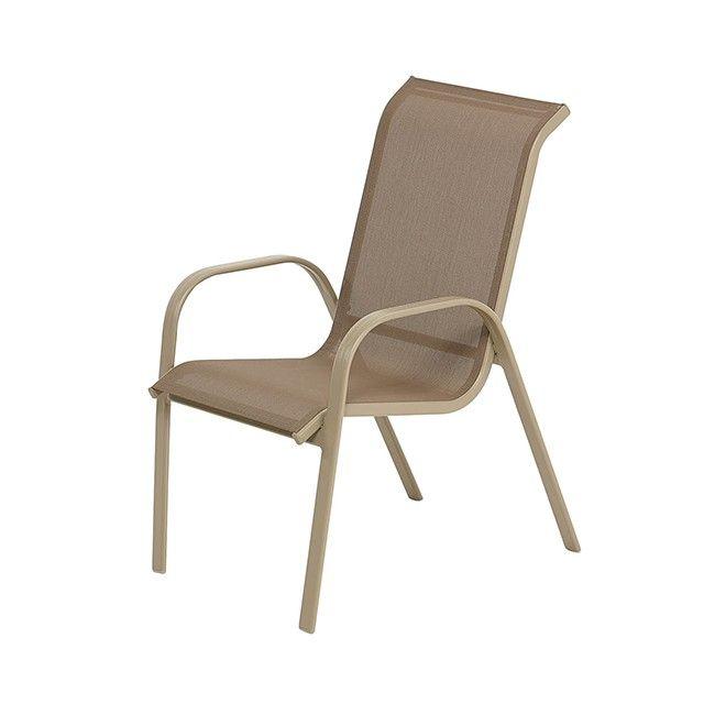 fotel blooma janeiro taupe fotele meble ogrodowe meble i dekoracje ogrodowe ogr d. Black Bedroom Furniture Sets. Home Design Ideas