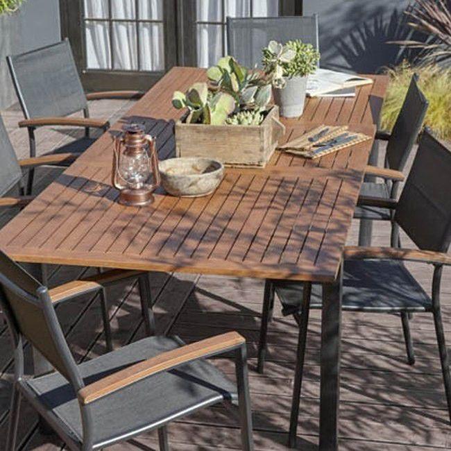 Fotel Z Drewnianymi Podłokietnikami Blooma Toscana