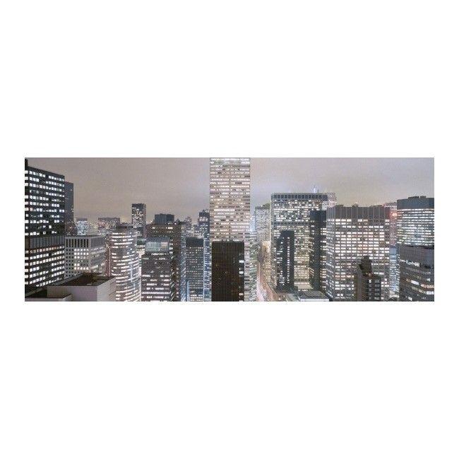 Fototapeta Metropolita 368 x 127 cm