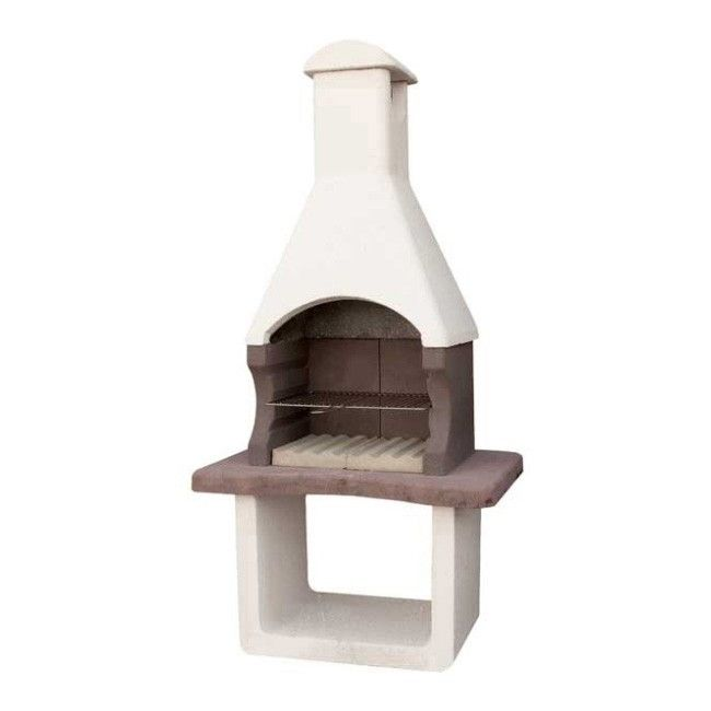 grill betonowy ogrodowy spring grille w glowe grillowanie relaks w ogrodzie ogr d. Black Bedroom Furniture Sets. Home Design Ideas