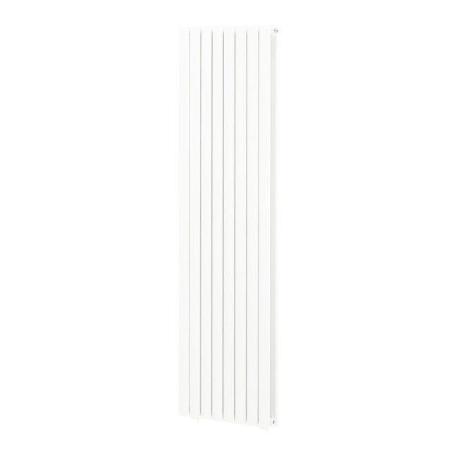 Grzejnik Dekoracyjny Blyss Faringdon 2 180 X 60 Cm Biały