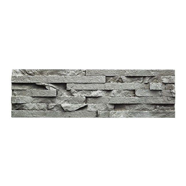 Kamień Dekoracyjny Tepic Szary 043 M2
