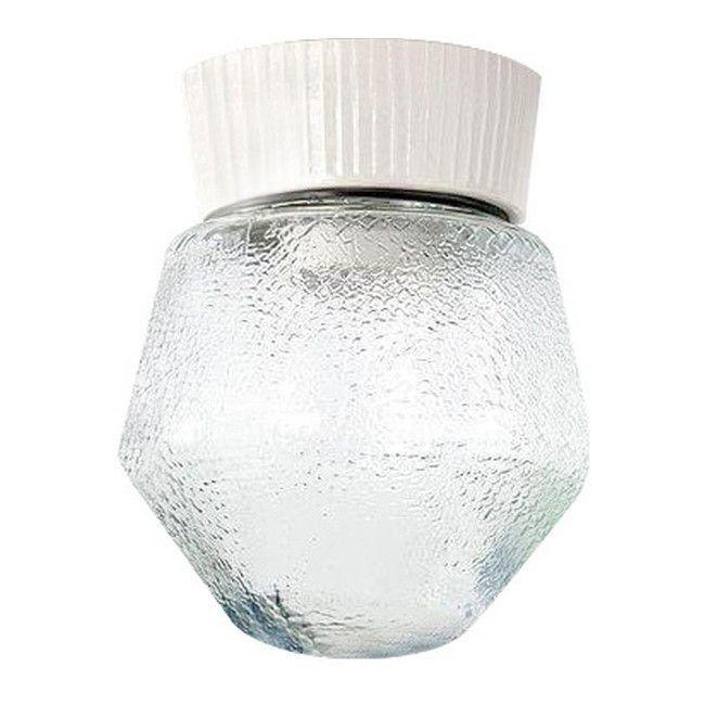 Kinkiet Struhm Ball Kula 1 X 100 W E27 Biały