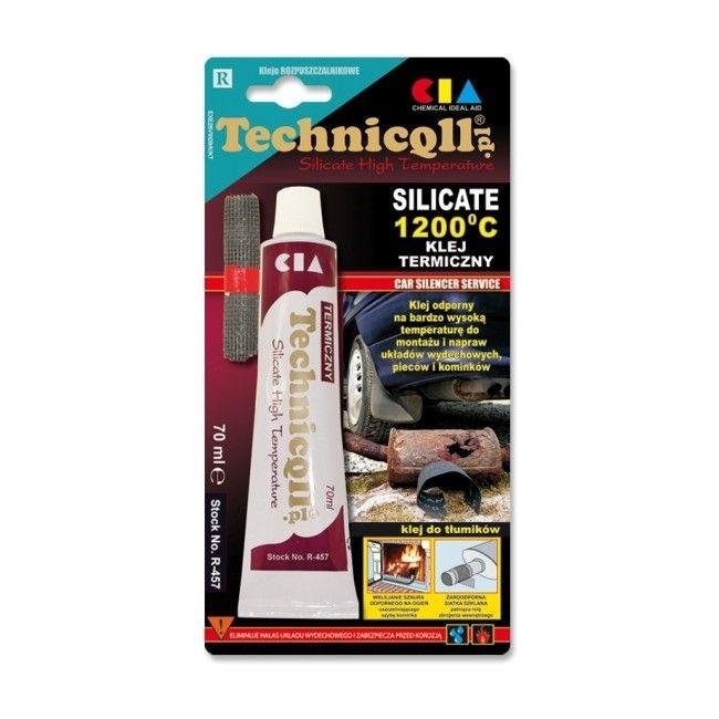 Klej Termiczny Technicqll 70 Ml Kleje Castorama