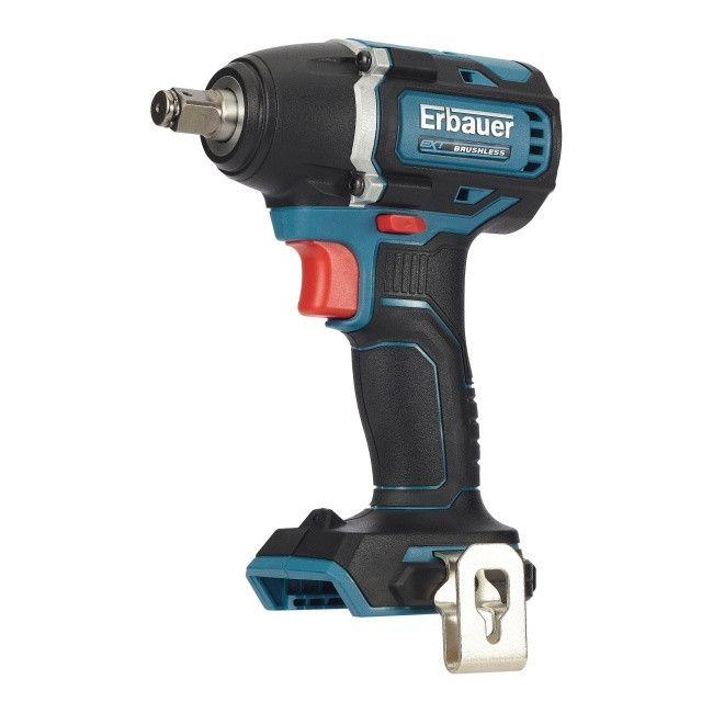 Klucz Udarowy Erbauer 18 V Bez Akumulatora Wkretarki Akumulatorowe Castorama