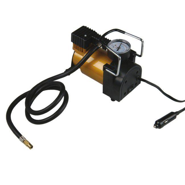 Kompresor Samochodowy Unitec Pro Mini Kompresory Castorama
