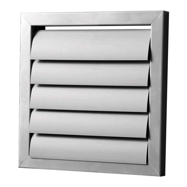 kratka aluzjowa vents 350 x 350 mm kratki systemy wentylacyjne wentylacja i klimatyzacja. Black Bedroom Furniture Sets. Home Design Ideas