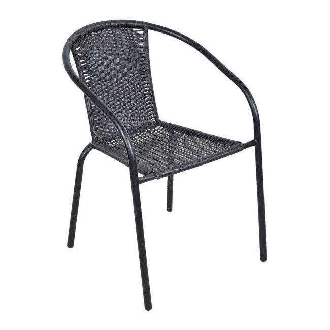 Krzeslo Balkonowe Vigo Fotele Castorama