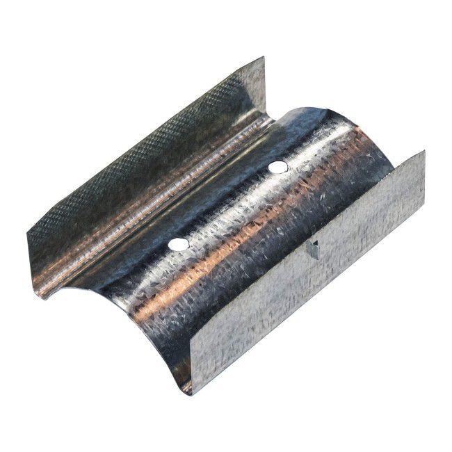 Lacznik Wzdluzny Budmat 60 X 27 Mm Akcesoria Do Profili Castorama
