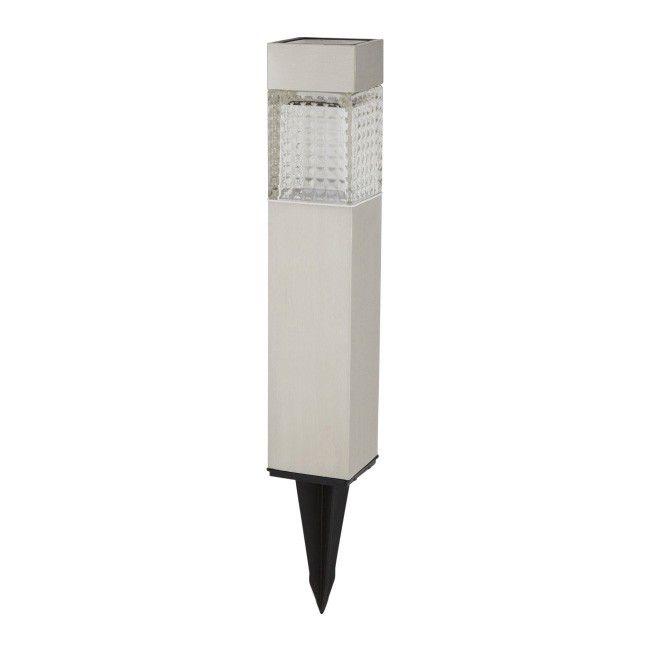 Lampy Solarne Do Ogrodu Castorama Wyposazenie Wnetrz