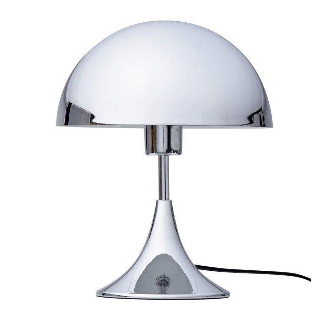 Lampa Stołowa Colours Krom 1 X 40 W E27 Chrom