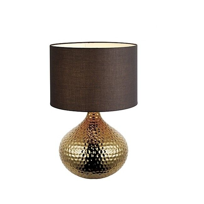 Lampa Stołowa Colours Massalia 1 X 60 W E14 Ceramiczna Lampy