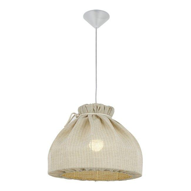 Lampa wisząca Eco Sweet 1 x 40 W E27