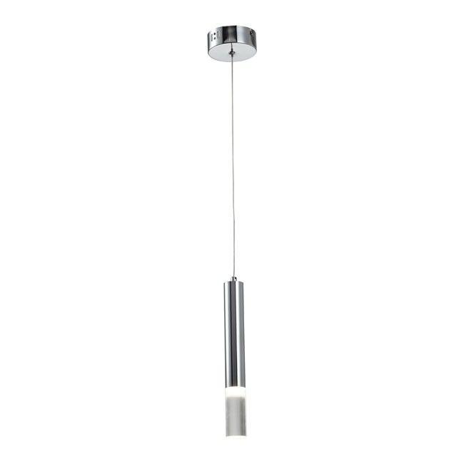 lampy pojedyncze wiszące w łazience lustro