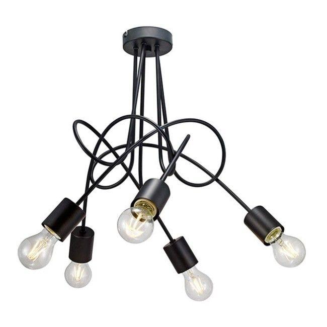 lampy do sufitów podwieszanych castorama