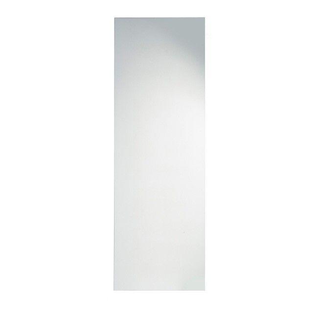 Lustro Prostokątne Cookelewis Dunnet 150 X 50 Cm