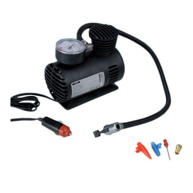 Mini Kompresor Unitec Mini Kompresory Castorama