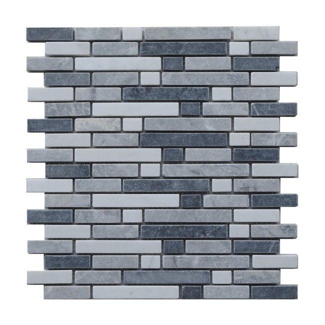 Mozaika Argente 1 Colours 30 X 30 Cm Płytki ścienne Płytki