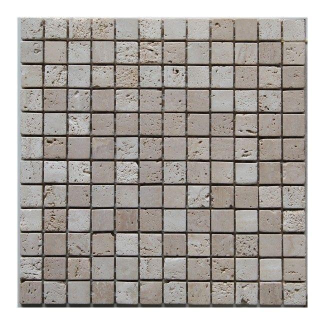 mozaika colours 30 x 30 cm trawertyn p�ytki ścienne