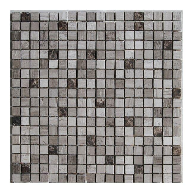 mozaika marmurowa colours 30 x 30 cm p�ytki ścienne