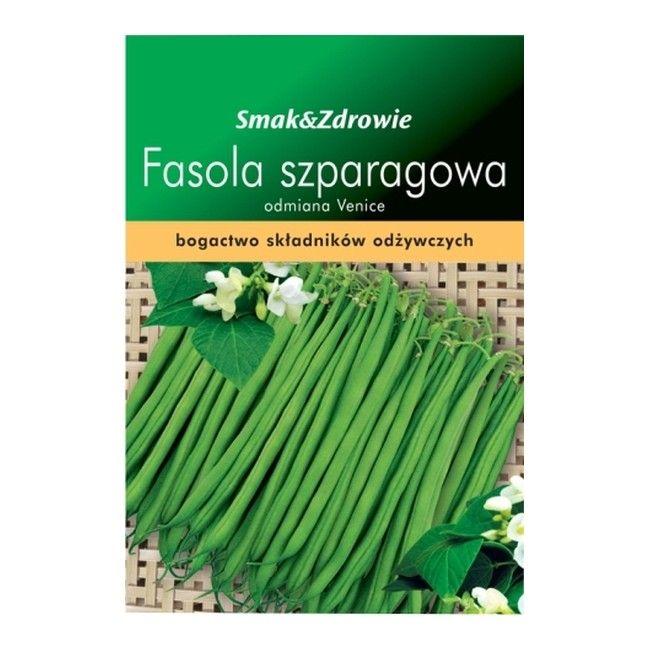 Nasiona fasola szparagowa venice top decor warzywa for Castorama mestre