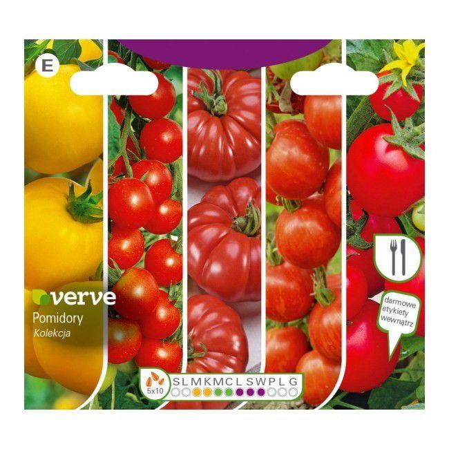 Klips do pomidorów uniwersalny 1 szt. | Asortyment \ UZUPEŁNIENIE OFERTY |