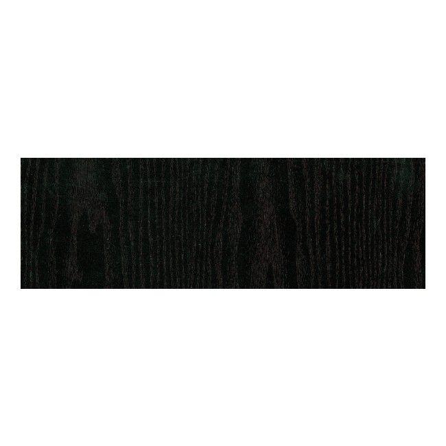 Okleina Wood Black 90 Cm Okleiny Castorama