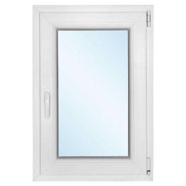 Okno Pcv Rozwierno Uchylne 565 X 835 Mm Prawe Okna