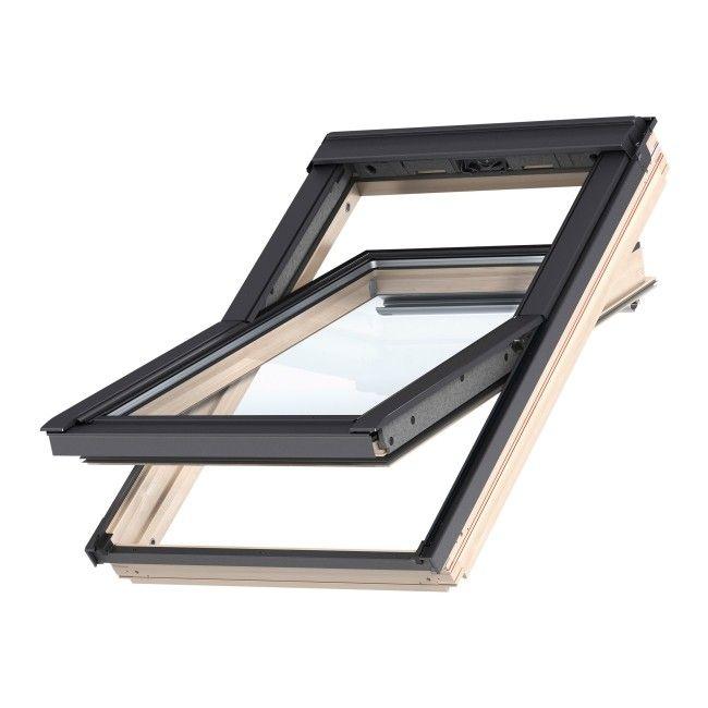 Okno Dachowe Velux Gzl 78 X 98 Cm Okna Dachowe Castorama