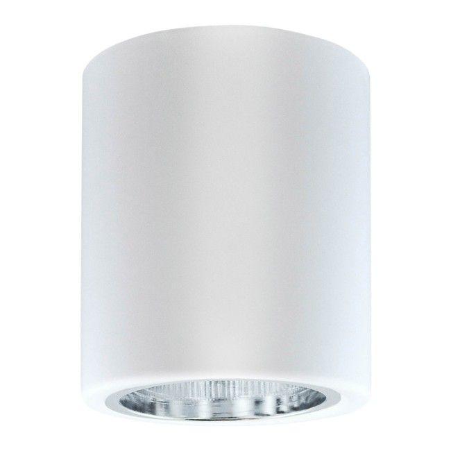 lampy natynkowe biała castorama